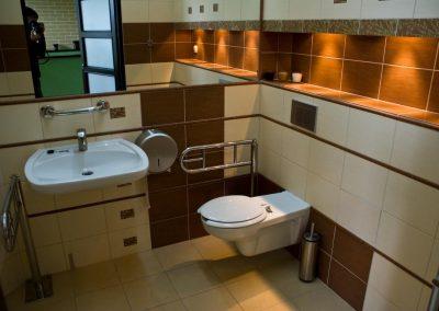 Toaleta